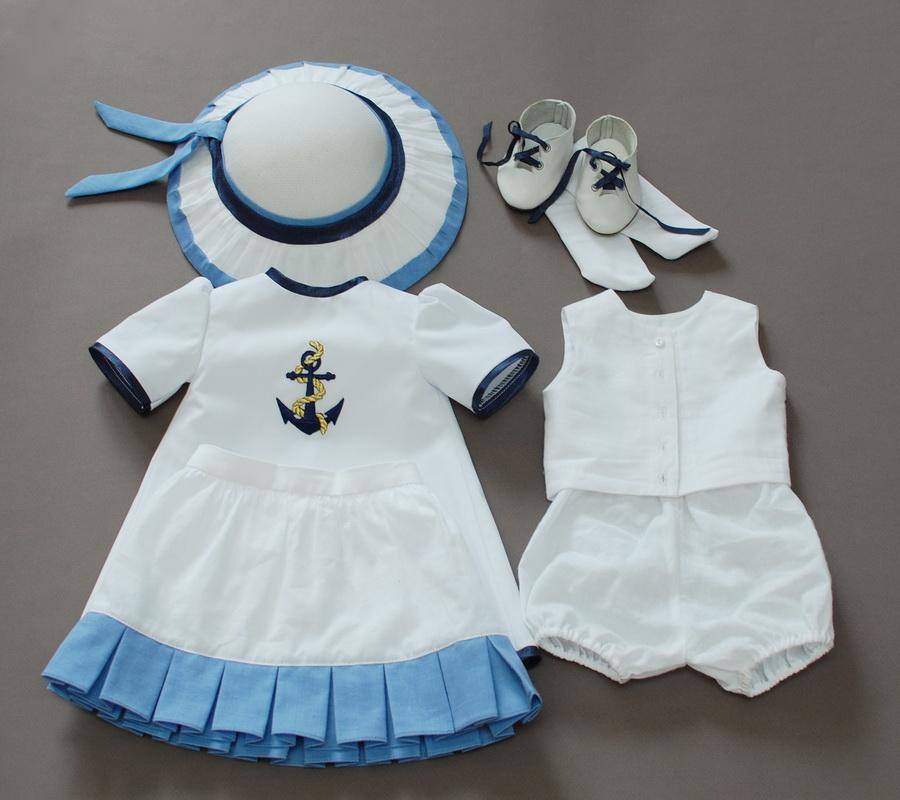 костюмирование кукол