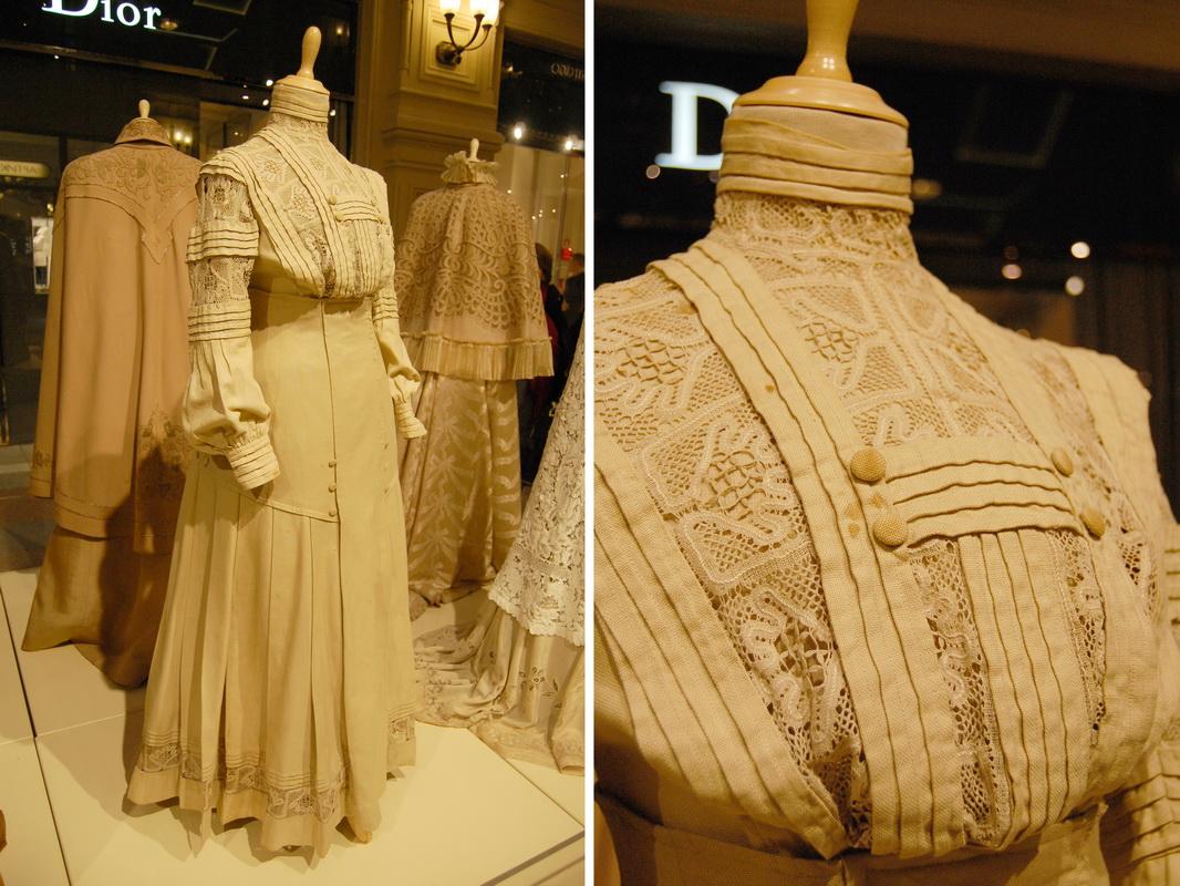 исторический костюм 12