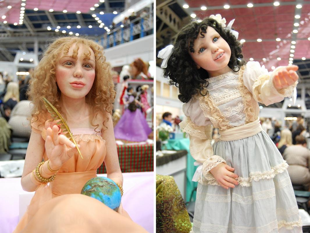 салон кукол 13