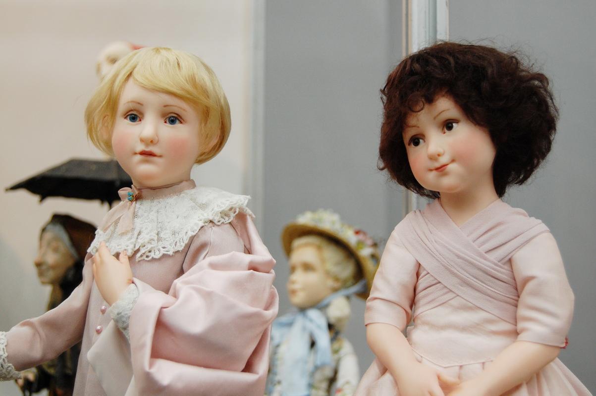 салон кукол 18