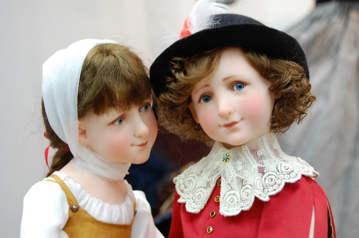 салон кукол 19