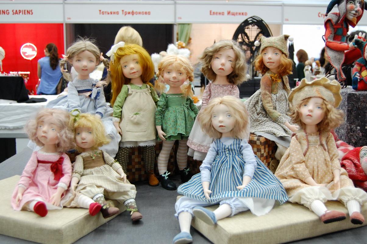 салон кукол 47