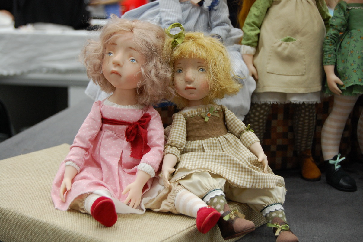 салон кукол 48