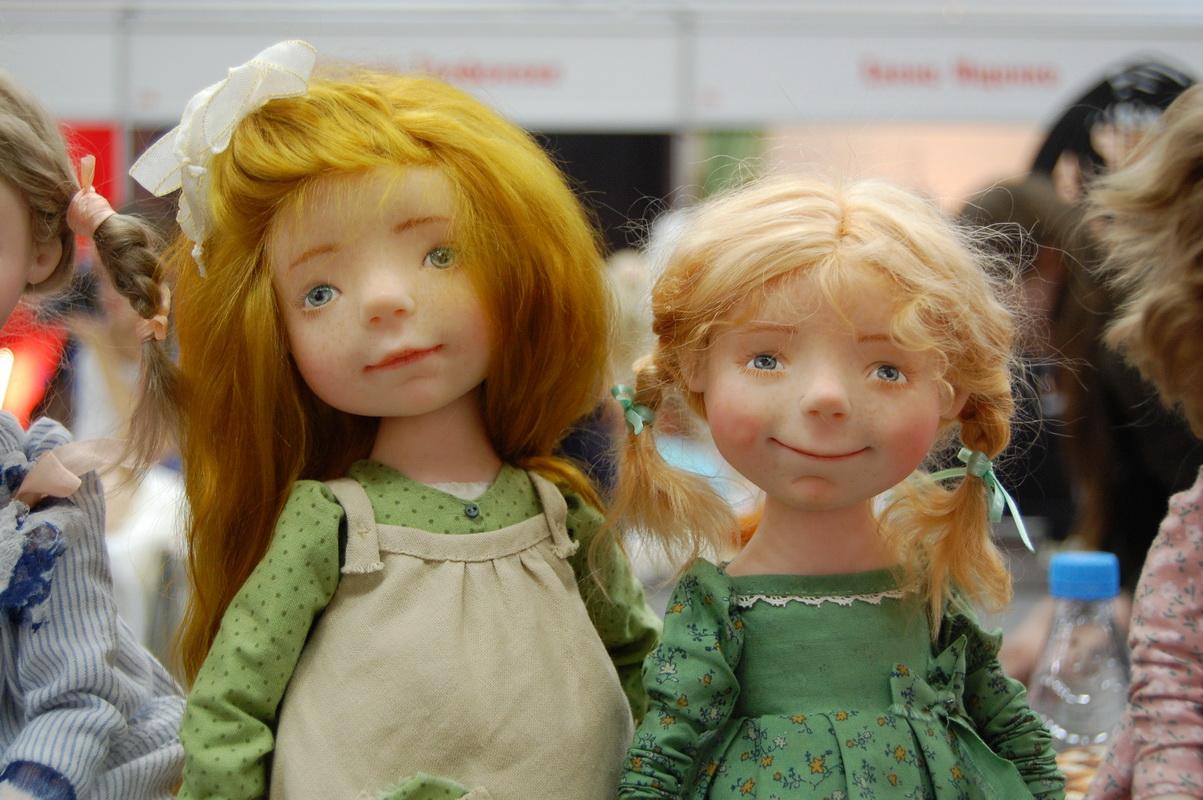 салон кукол 49