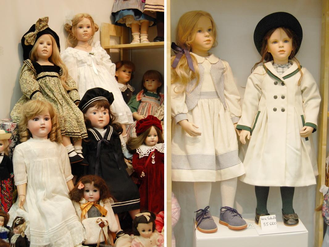 салон кукол 6
