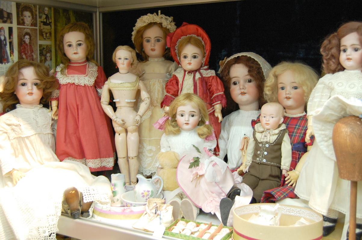 салон кукол 7