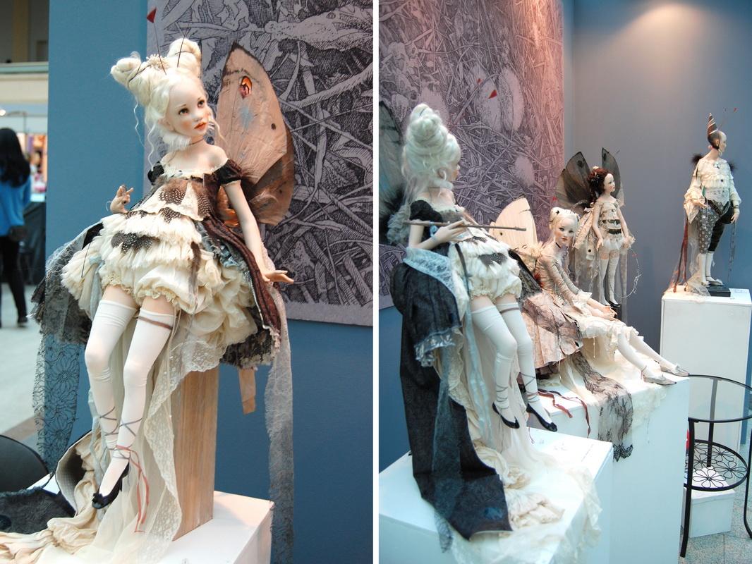 искусство куклы 13