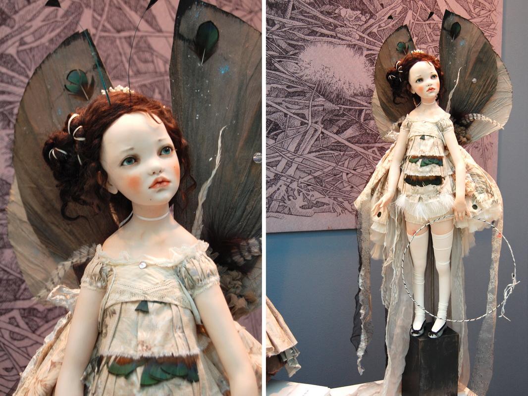 искусство куклы 14