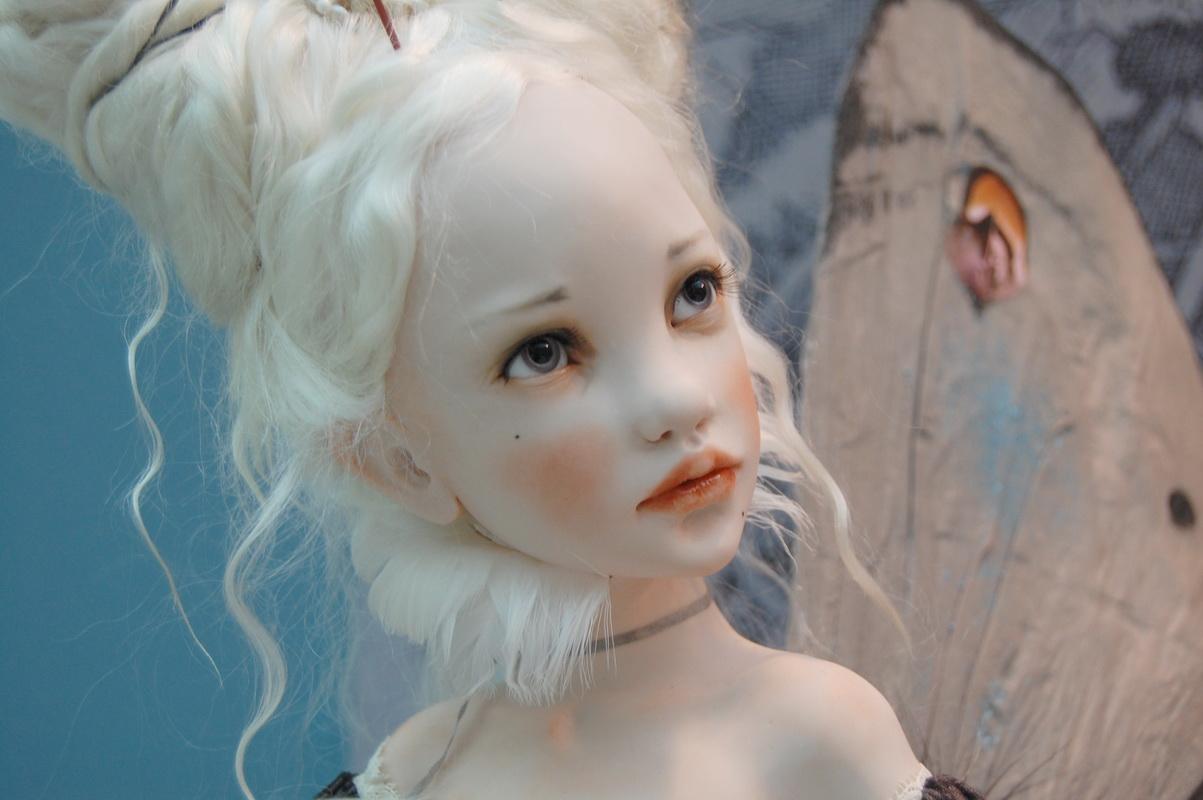 искусство куклы 15