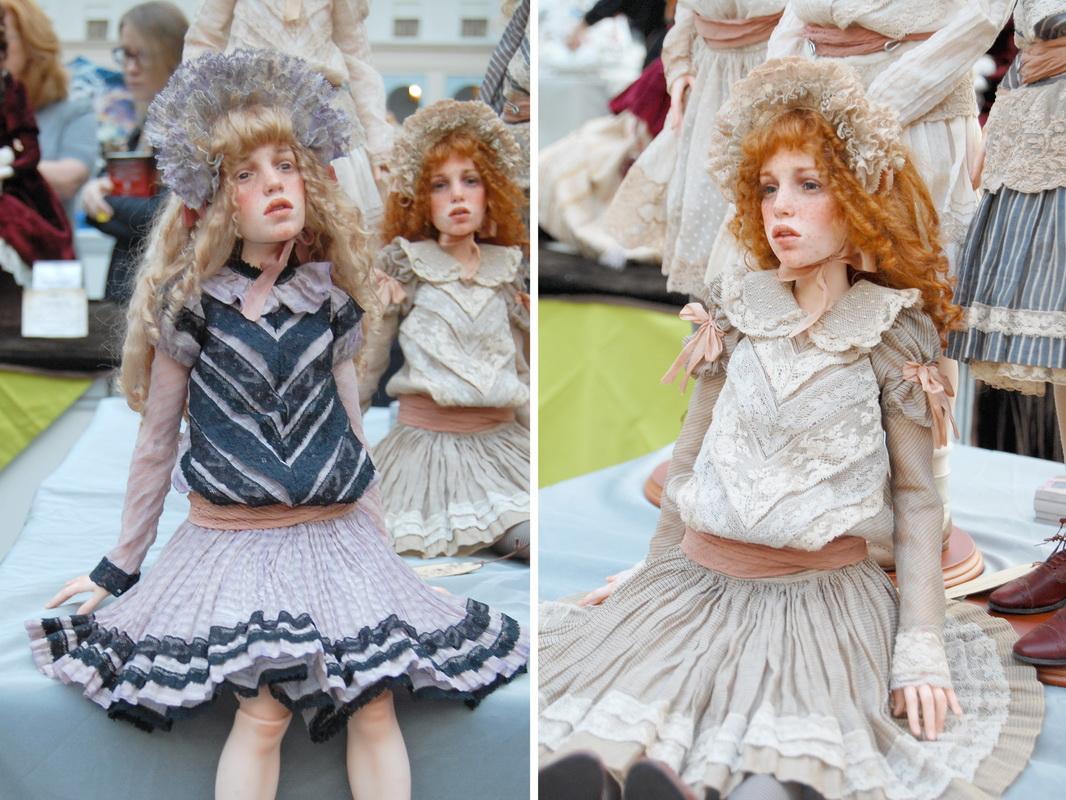 искусство куклы 21