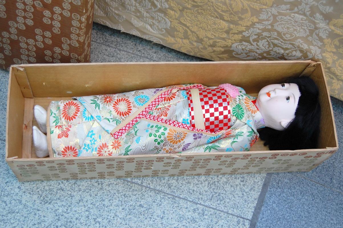 искусство куклы 31