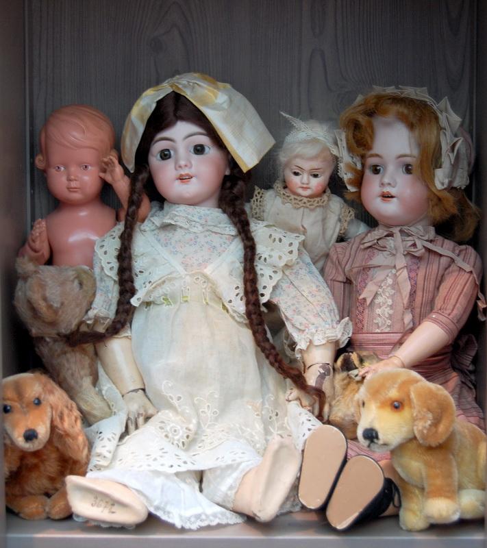 искусство куклы 32