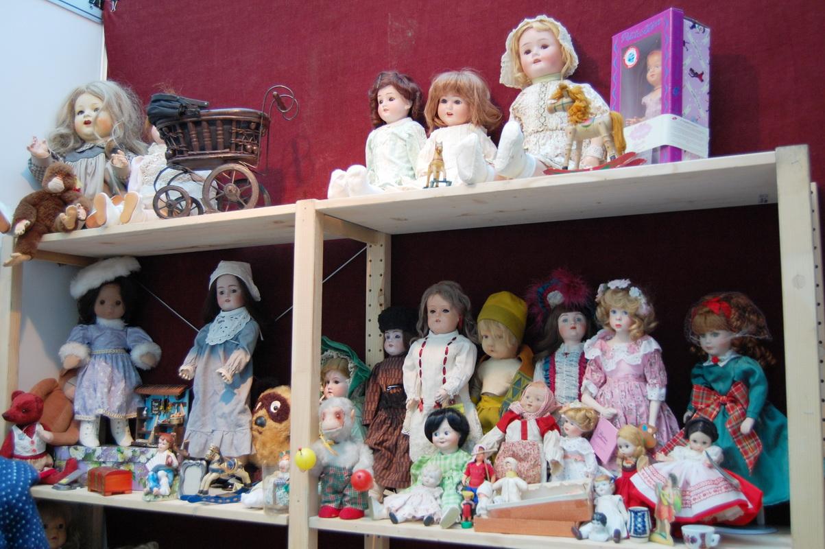 искусство куклы 33