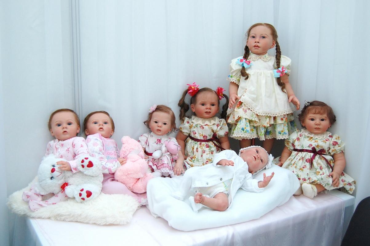 искусство куклы 35