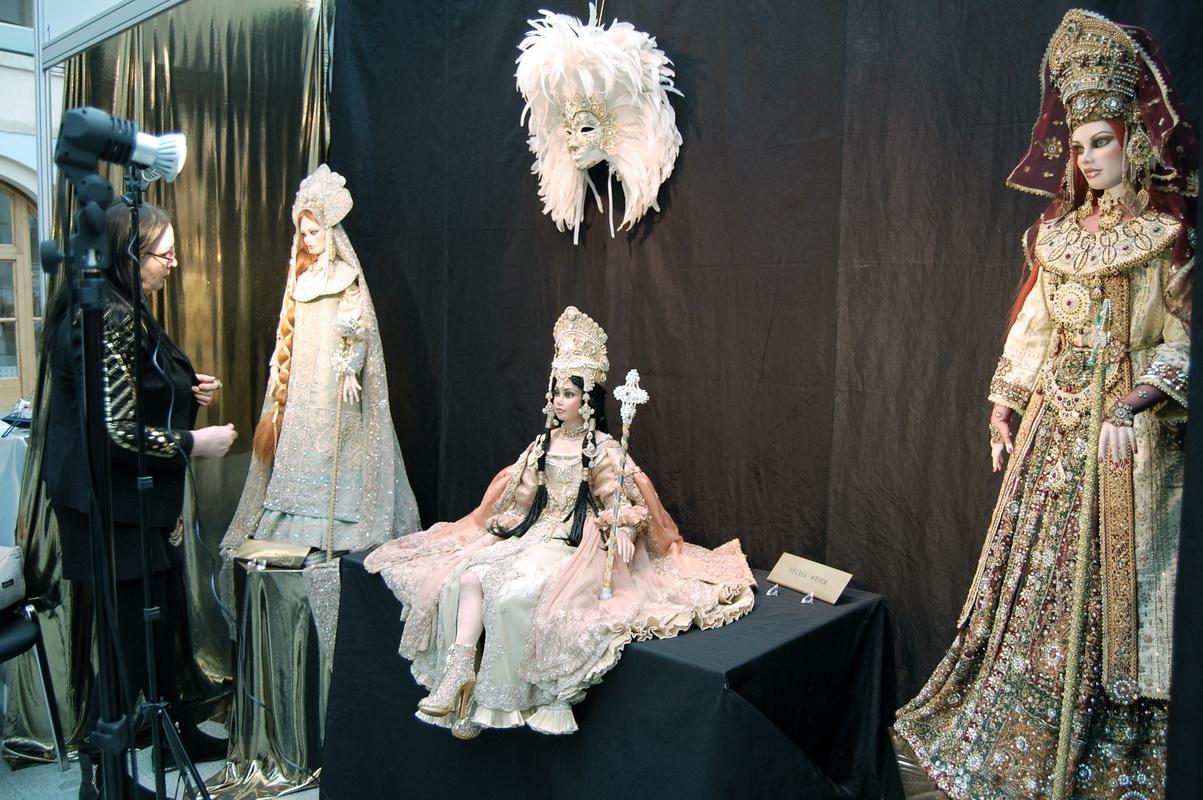 искусство куклы 42