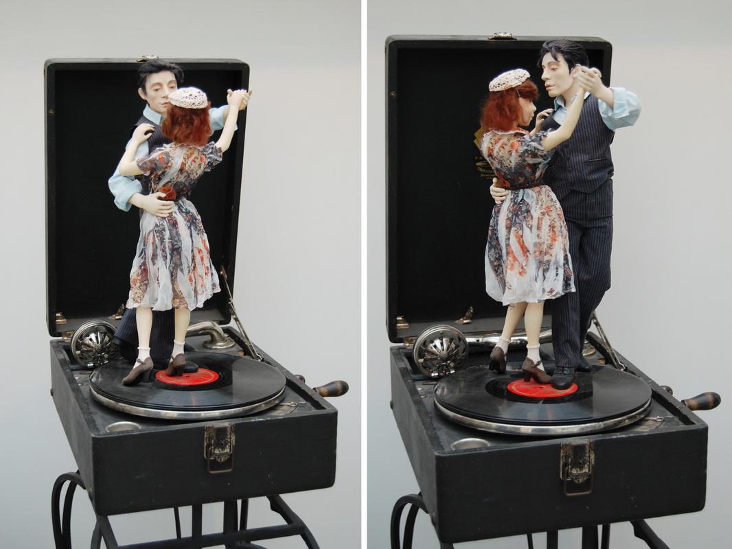 искусство куклы 49