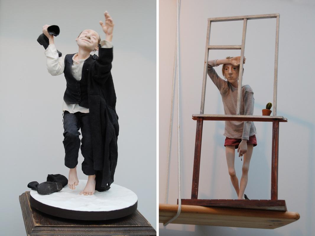 искусство куклы 50