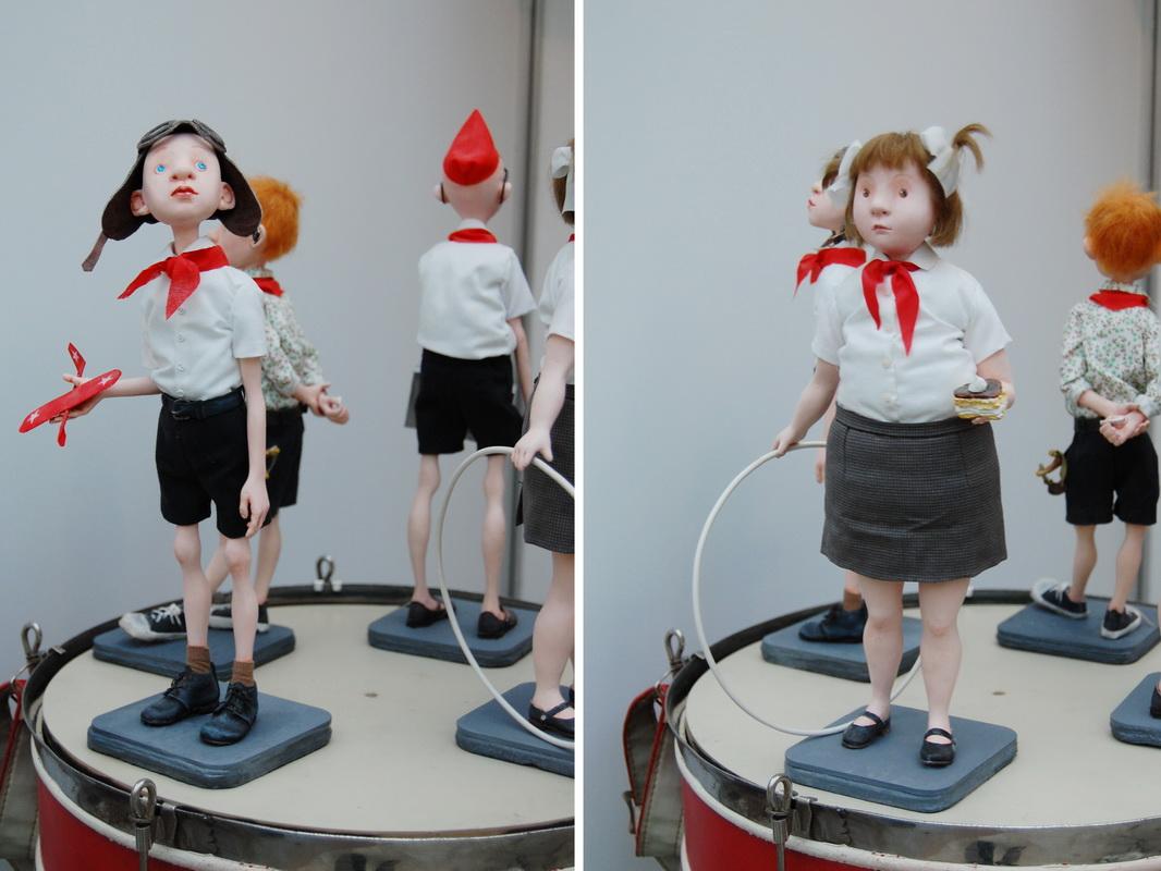 искусство куклы 51