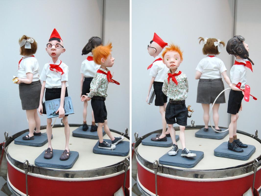 искусство куклы 52