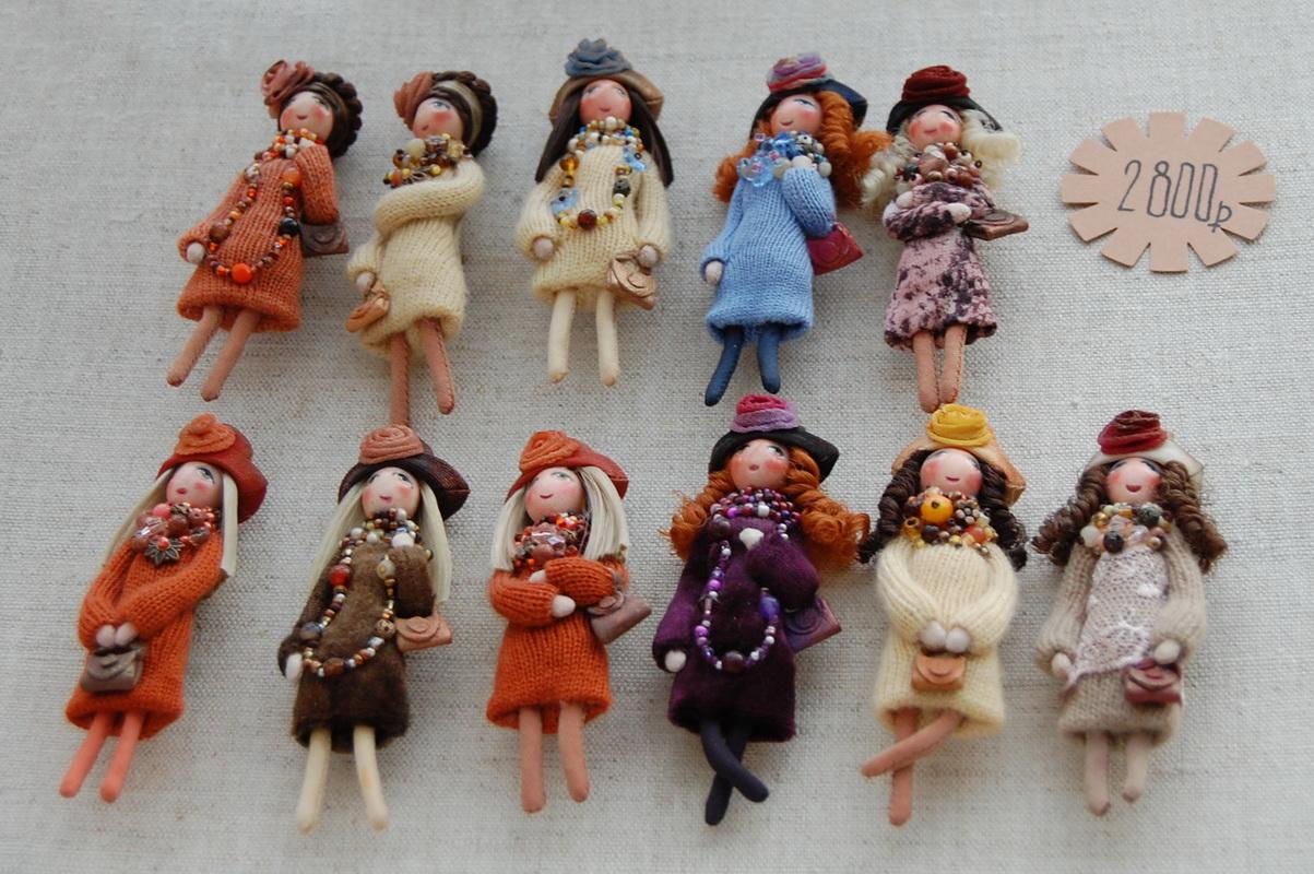 искусство куклы 55