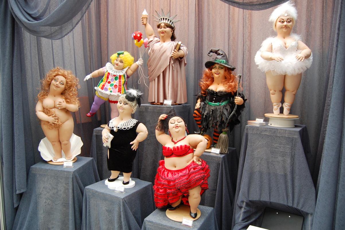 искусство куклы 56
