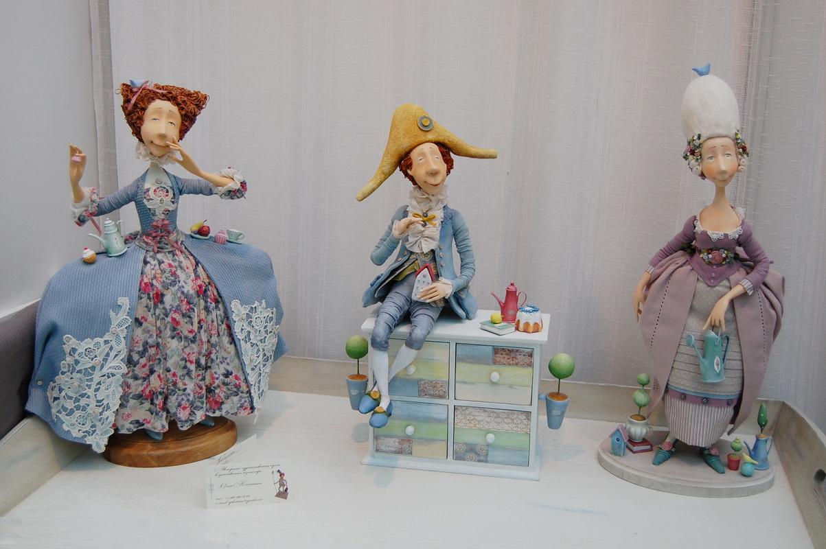 искусство куклы 59