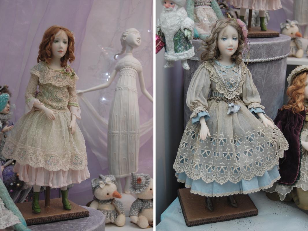 искусство куклы 68