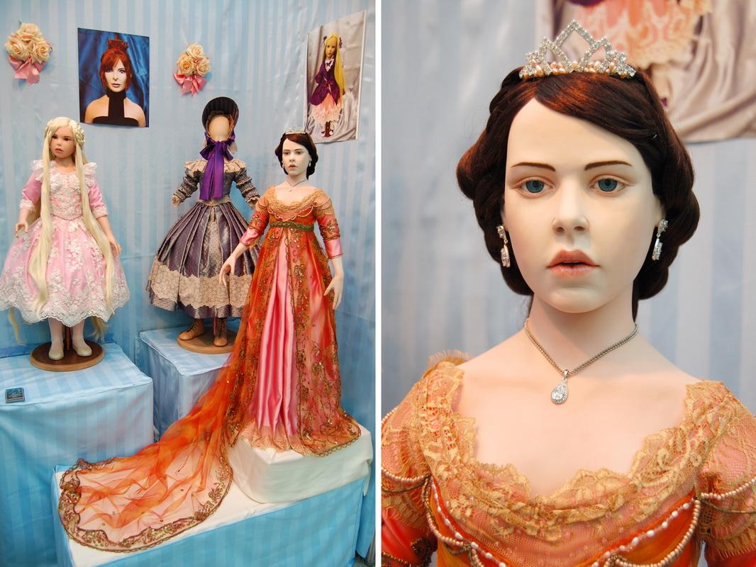 искусство куклы 79