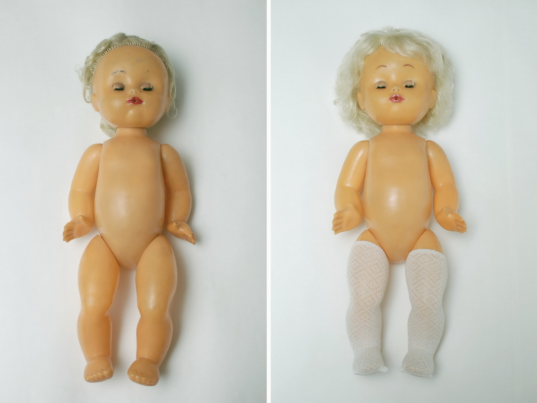 советские куклы, пластмассовые куклы