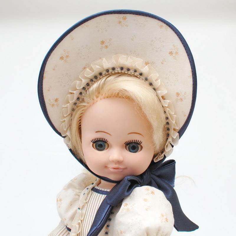 кукольная шляпа