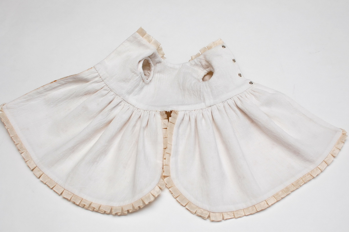 подклад платья