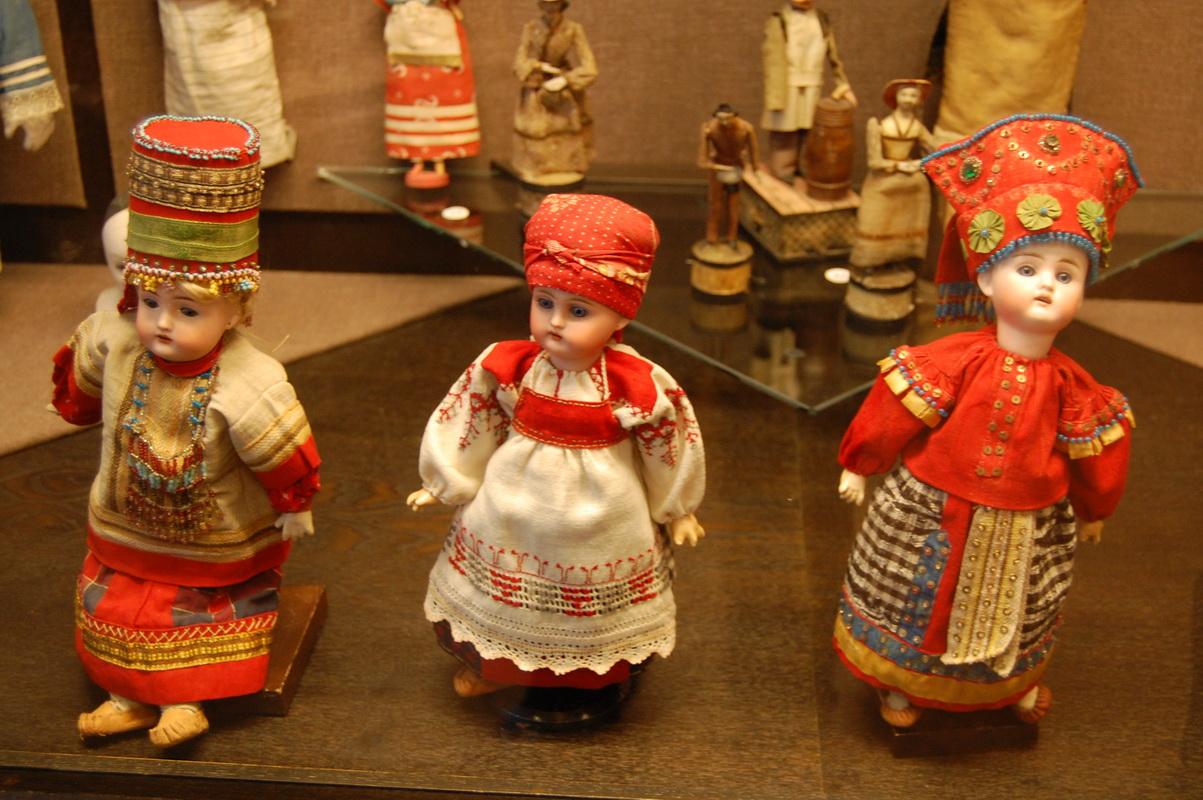 музей игрушки Сергиев Посад 10