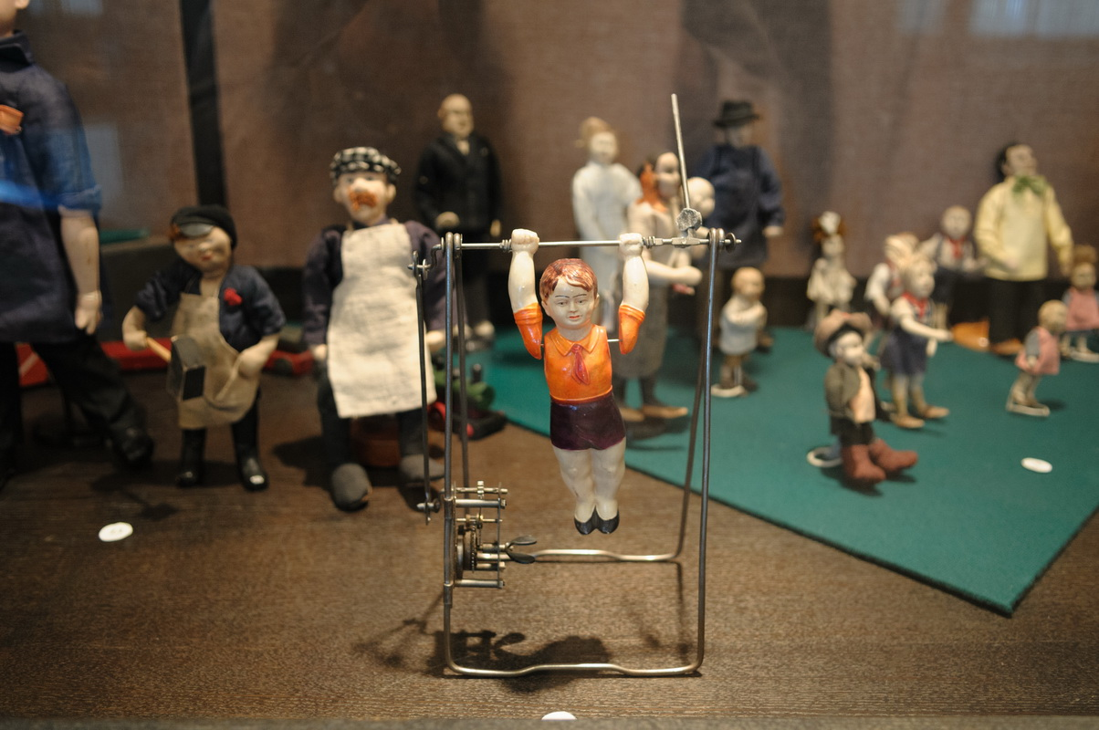 музей игрушки Сергиев Посад 16