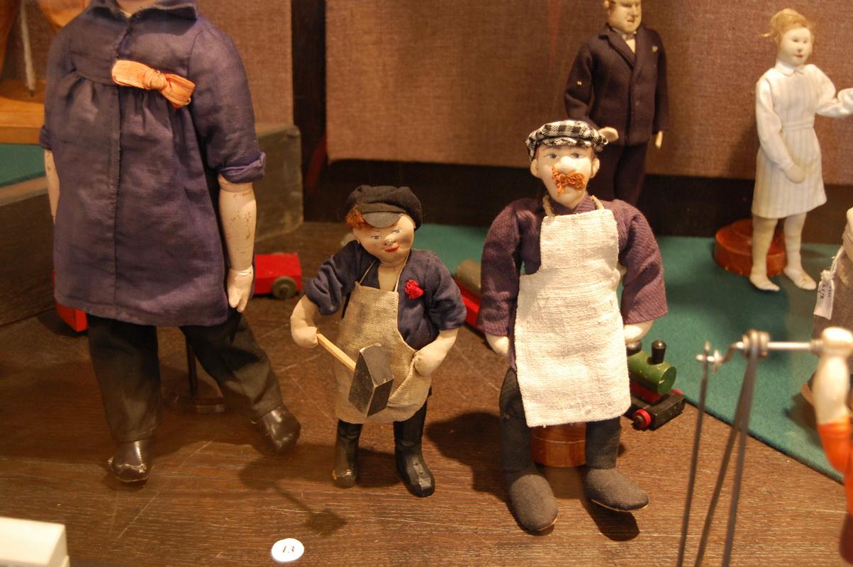 музей игрушки Сергиев Посад 17