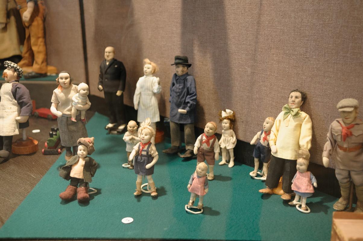 музей игрушки Сергиев Посад 18