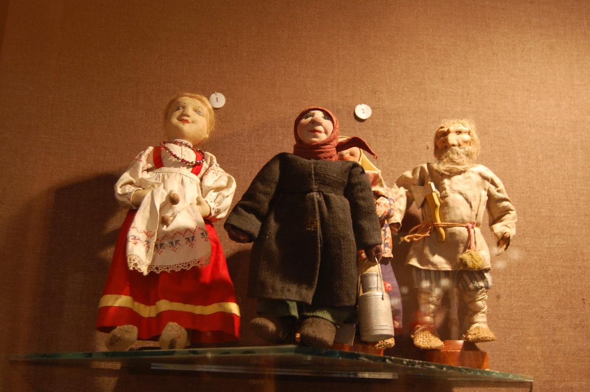 музей игрушки Сергиев Посад 19