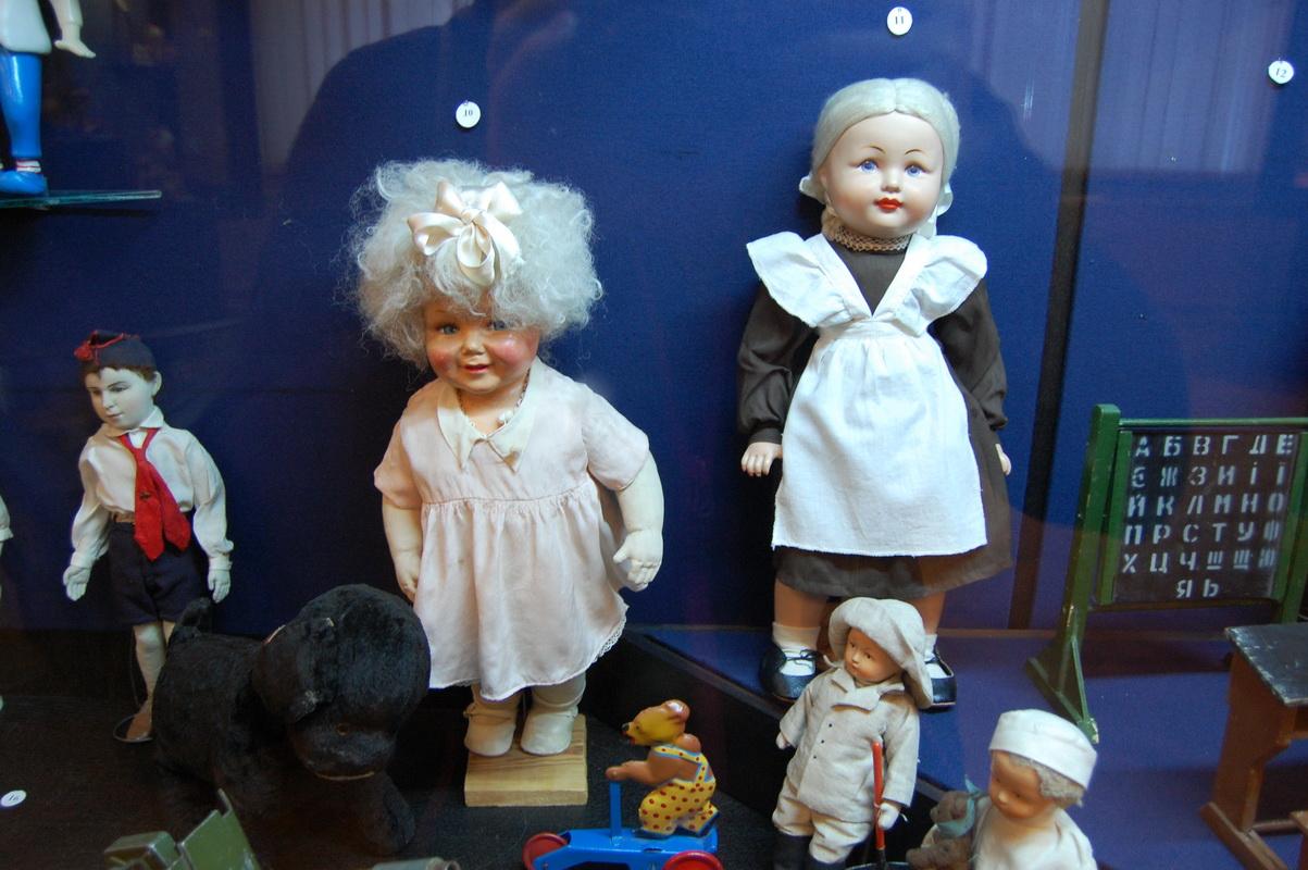 музей игрушки Сергиев Посад 22