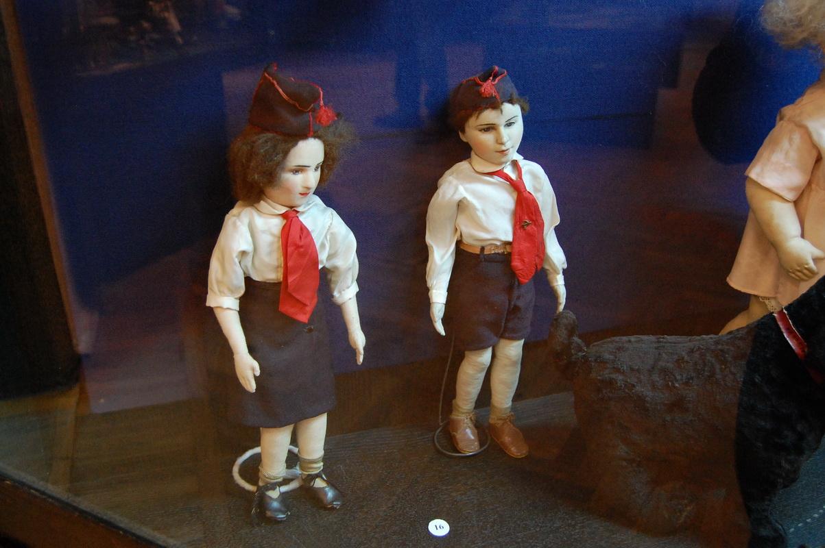 музей игрушки Сергиев Посад 23