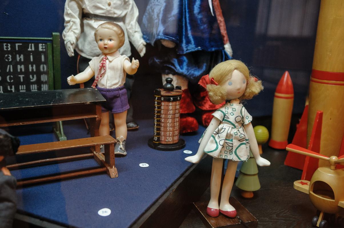 музей игрушки Сергиев Посад 24