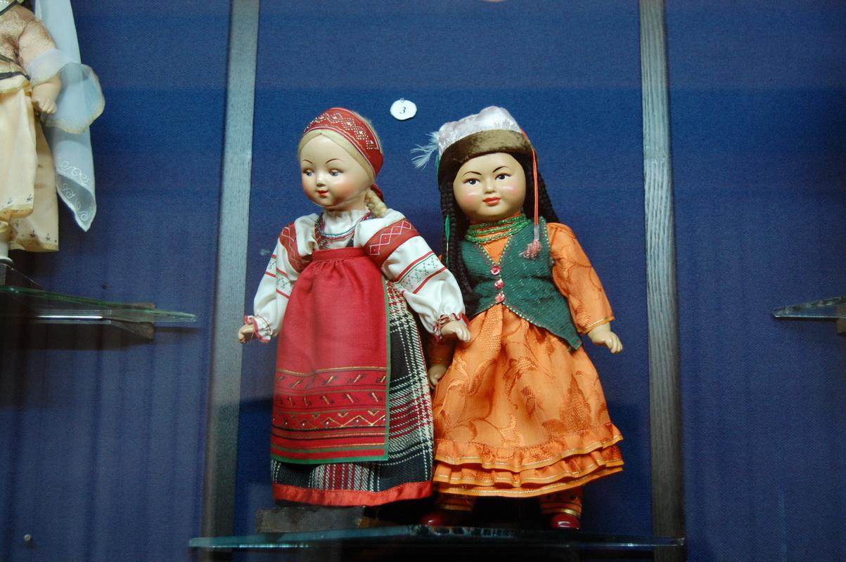 музей игрушки Сергиев Посад 25