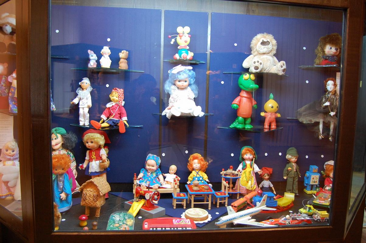 музей игрушки Сергиев Посад 28