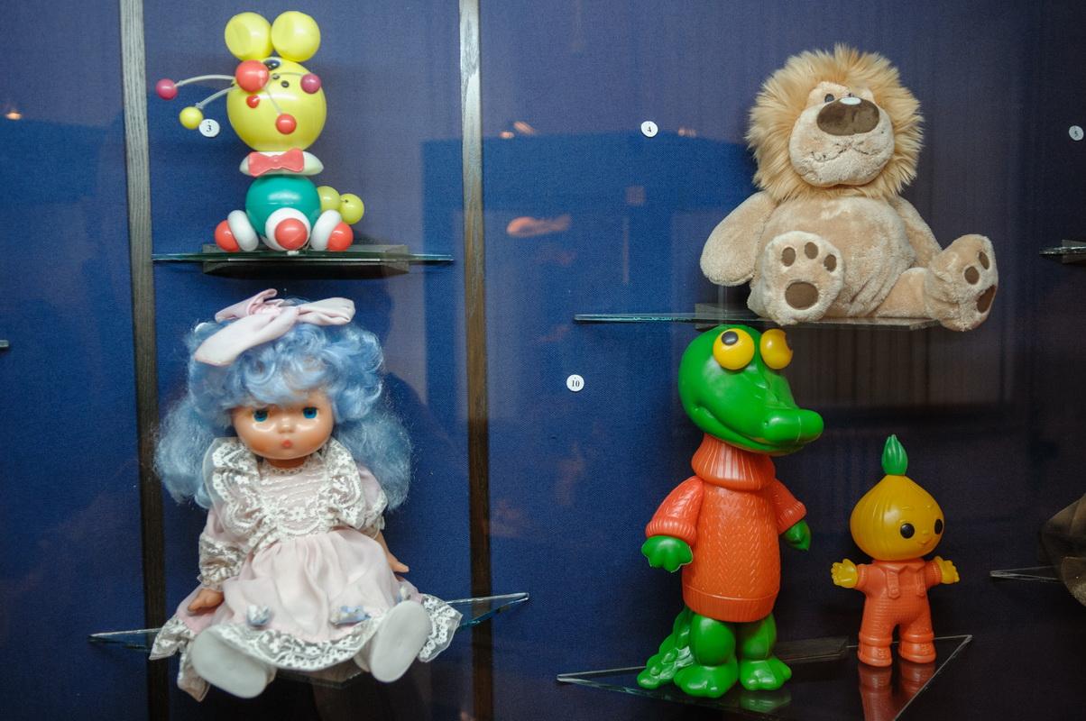 музей игрушки Сергиев Посад 31