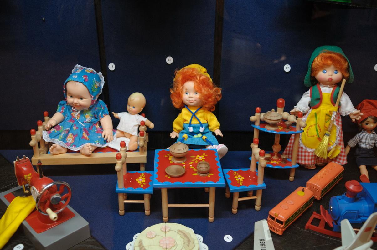 музей игрушки Сергиев Посад 32