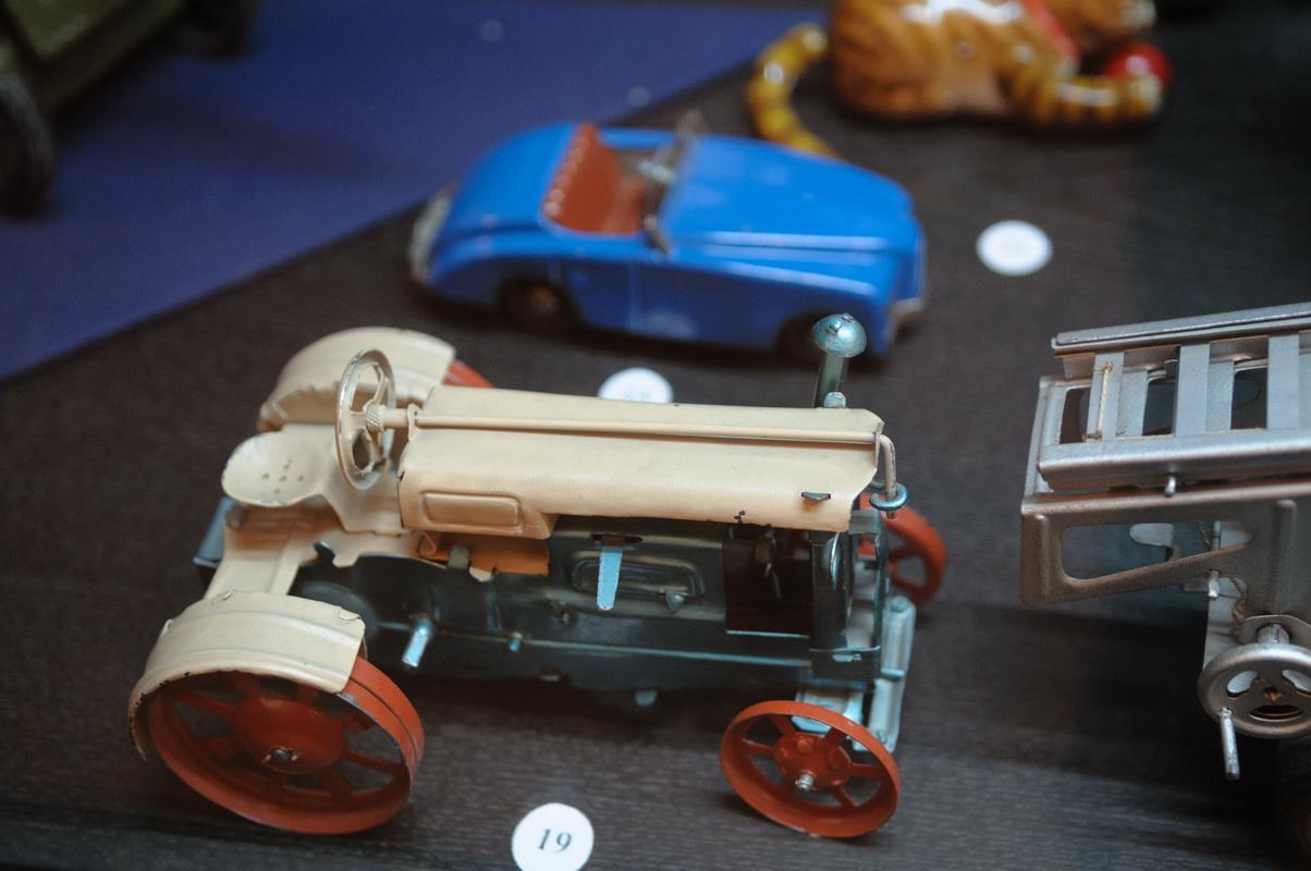 музей игрушки Сергиев Посад 34