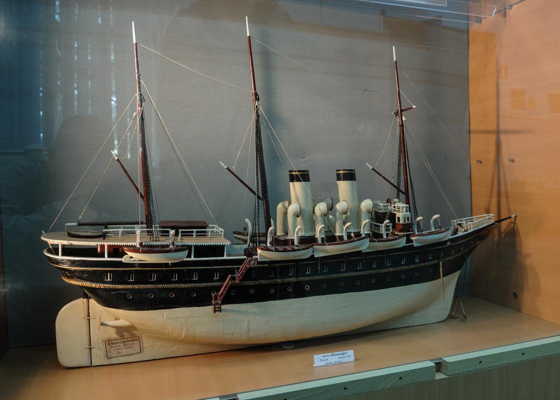 музей игрушки Сергиев Посад 35