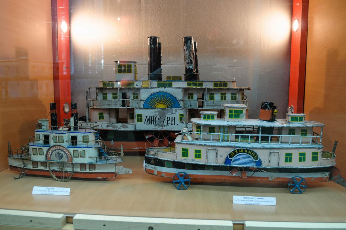 музей игрушки Сергиев Посад 36