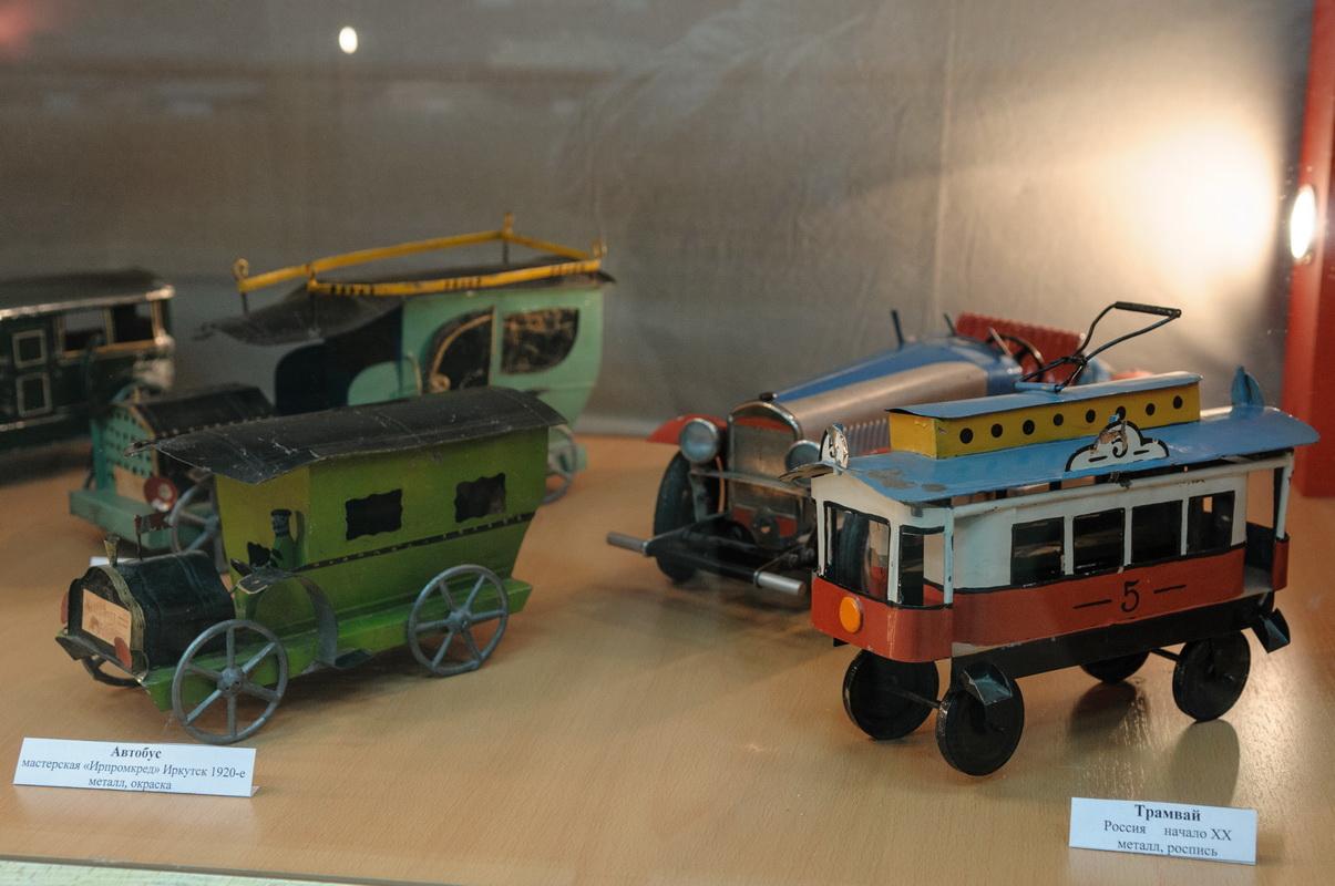 музей игрушки Сергиев Посад 37