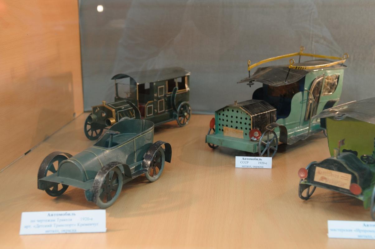 музей игрушки Сергиев Посад 38
