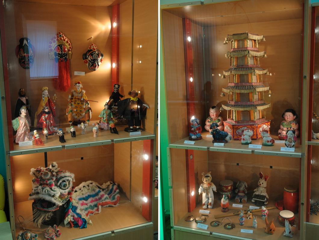 музей игрушки Сергиев Посад 42