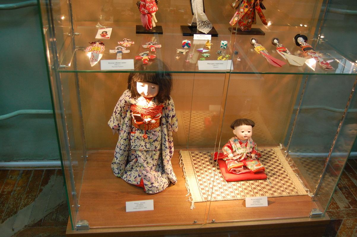 музей игрушки Сергиев Посад 43